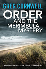 Order and the Merimbula Mystery