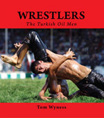 Wrestlers - The Turkish Oil Men